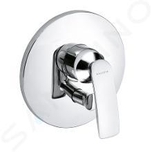 Kludi Balance - Miscelatore ad incasso per vasca da bagno, cromato 526500575