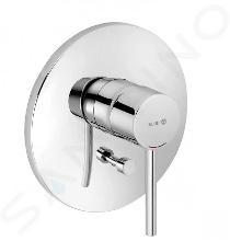 Kludi Bozz - Miscelatore ad incasso per vasca da bagno, cromato 386500576