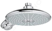 Grohe Power&Soul - Hoofddouche Massage, 4jet, chroom 27767000
