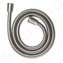 Axor Brauseschläuche - Metallbrauseschlauch1,25 m, Nickel gebürstet 28112820