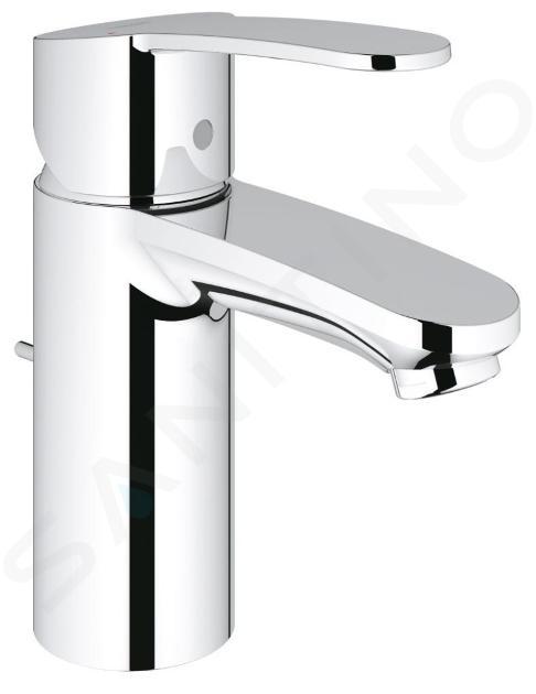 Grohe Eurostyle Cosmopolitan - Miscelatore monocomando per lavabo, cromato 3355220E