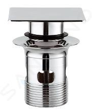 Grohe Náhradní díly - Náhradní vršek pro umyvadlové výpusti, chrom 40565000