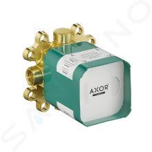 Axor Inbouwdelen - Basisgarnituur voor hoofddouche 10921180