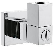 Sapho Rohové ventily - Rohové pripojenie 1/2, s filtrom SG903