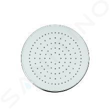 Laufen Príslušenstvo - Hlavová sprcha, priemer 206 mm, nehrdzavejúca oceľ H3679810042101