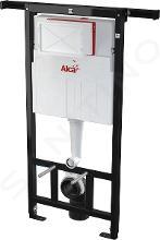 Alca plast Predstenové inštalácie - Predstenový inštalačný modul, Jadromodul AM102/1120