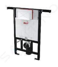 Alca plast Predstenové inštalácie - Predstenový inštalačný modul, jadromodul pre suchú inštaláciu AM102/850