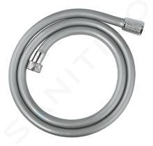 Grohe Flessibili - Flessibile doccia Relexaflex, 1250 mm, cromato 28150001