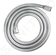 Grohe Flessibili - Flessiblie doccia Relexaflex, 1750 mm, chrom 28154001