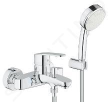 Grohe Eurostyle Cosmopolitan - Miscelatore monocomando per vasca da bagno, cromato 3359220A