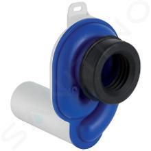 Geberit Accessoires - Siphon pour urinoir,  blanc alpin 152.950.11.1