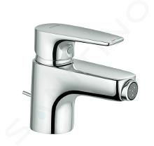 Kludi Pure&Solid - Bidetkraan met waste, chroom 342160575