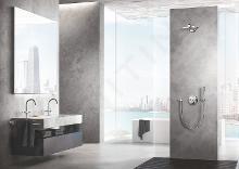Grohe Atrio - Držák na ručníky, chrom 40308003