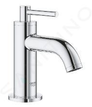 Grohe Atrio - Umyvadlový ventil, velikost XS, chrom 20021003