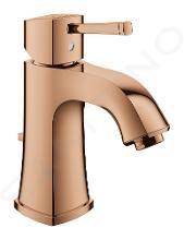 Grohe Grandera - Mitigeur de lavabo avec vidage, dimension M, Warm Sunset 23303DA0