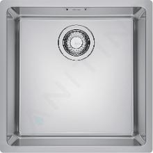 Franke Maris - MRX 210/610-40 spoelbak, 440x440x180 mm, RVS 127.0539.540