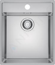 Franke Maris - Spoelbak MRX 210/610-40TL, 430x510x180 mm, rvs 127.0539.571