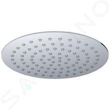 Ideal Standard Idealrain - Douche de tête LUXE, diamètre 200 mm, inox B0383MY