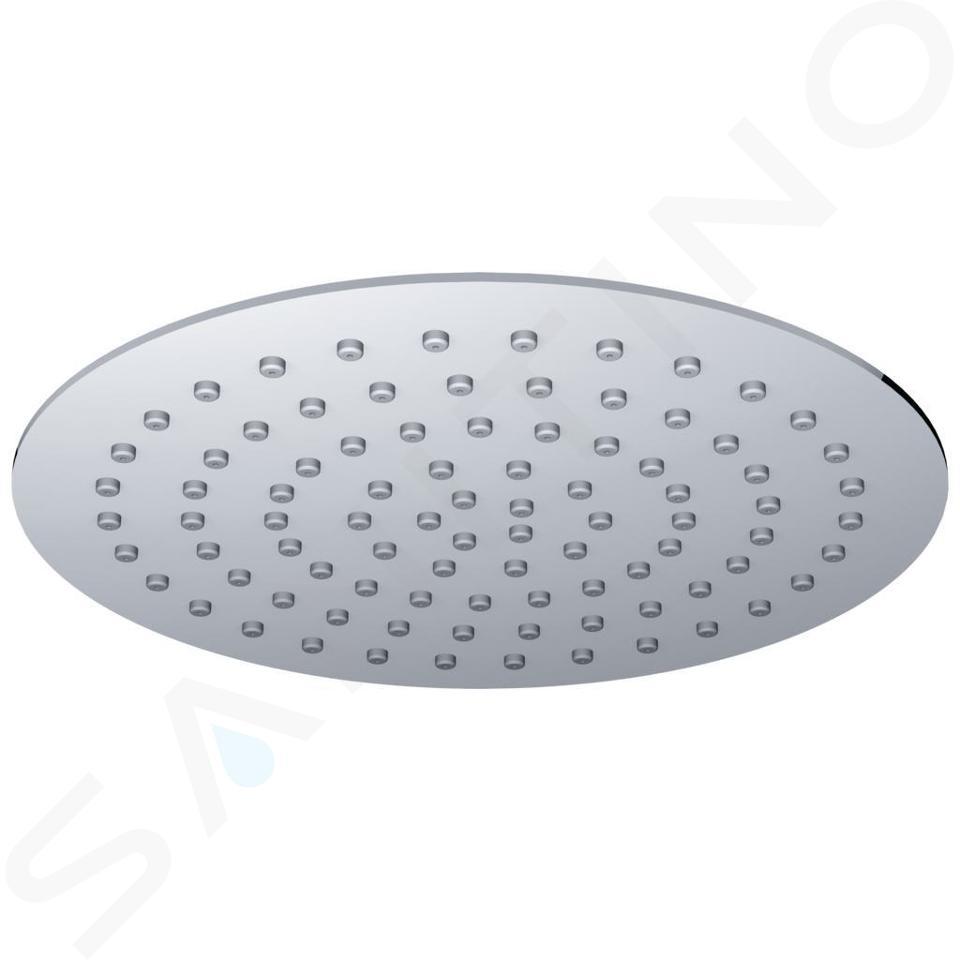 Ideal Standard Idealrain - Douche de tête LUXE, diamètre 250 mm, inox B0384MY