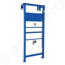 Ideal Standard Podomietkové moduly - Podomietkový modul na urinál, prítok zhora W589467