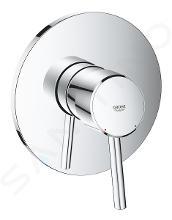 Grohe Concetto - Miscelatore doccia ad incasso, cromato 24053001