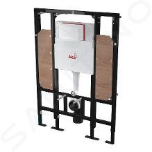 Alca plast Předstěnové instalace - Předstěnový instalační modul, Sádromodul, pro osoby se sníženou hybností AM101/1300H