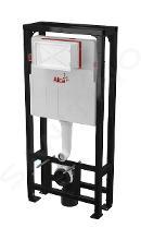 Alca plast Předstěnové instalace - Předstěnový instalační prvek Solomodul, pro instalaci do prostoru AM116/1120