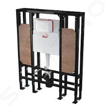 Alca plast Predstenové inštalácie - Predstenový inštalačný modul, Solomodul, handicap AM116/1300H