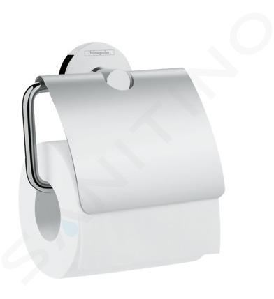 Hansgrohe Logis Universal - Porte papier toilette, chrome 41723000