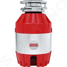 Franke Drviče odpadu - Turbo Elite TE-50 134.0535.229