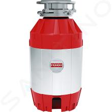 Franke Drviče odpadu - Turbo Elite TE-125 134.0535.242