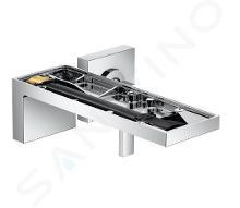 Axor MyEdition - Waschtischarmatur - Unterputz, Chrom / ohne Platte 47062000