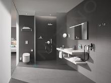Grohe Sensia Arena - Sprchová závěsná toaleta, alpská bílá 39354SH1
