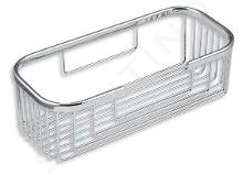 Novaservis Accessiores - draad modellen - Badkamer planchet 290x130 mm, chroom 6085,0