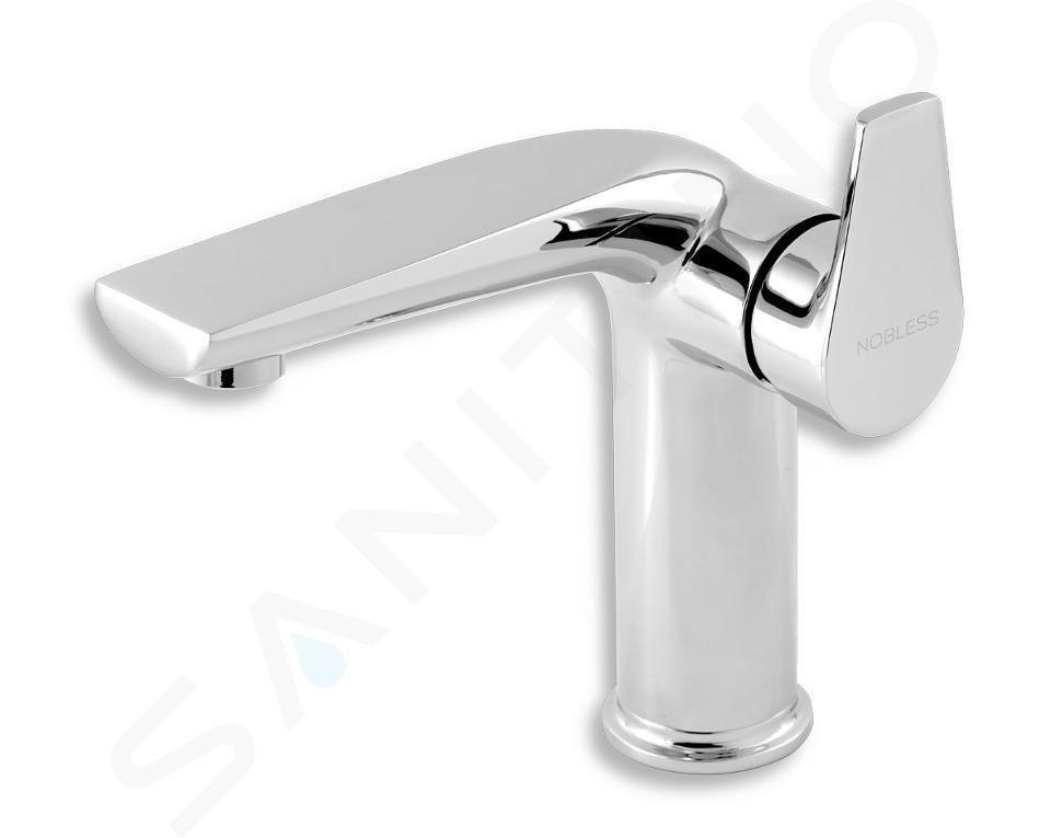 Novaservis Nobless Vision X - Mitigeur de lavabo, chrome 42001/1,0