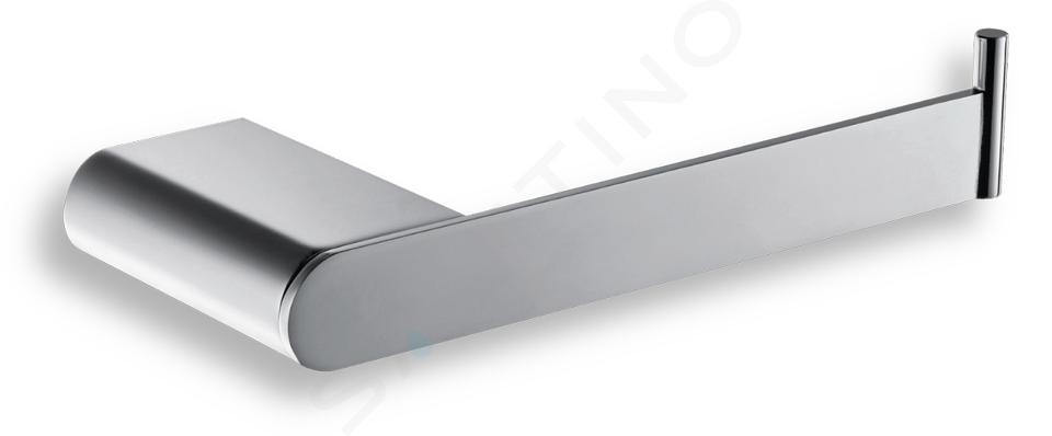 Novaservis Titania Naty - Toiletrolhouder, chroom 66610,0