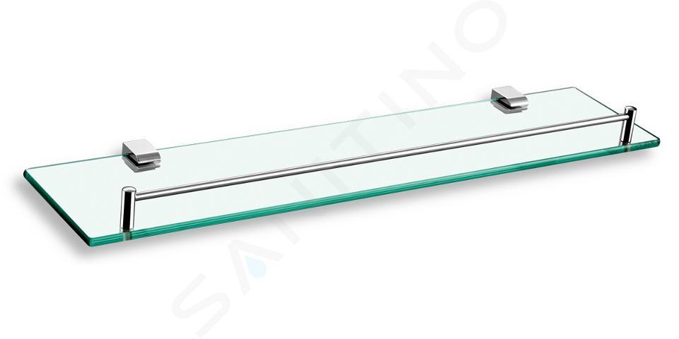 Novaservis Titania Naty - Tablette, longueur 520 mm, chrome 66653,0
