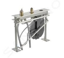 Hansa Compact - Corpo incasso per miscelatore a 3 fori per vasca da bagno 53010300