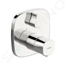 Hansa Living - Miscelatore doccia termostatico ad incasso, cromato 81139572