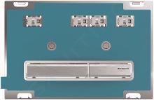 Geberit Sigma50 - Betätigungsplatte SIGMA50, ohne Abdeckung 115.788.00.2