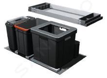 Franke Sortery - Vestavný odpadkový koš Composta 350-90 121.0307.528