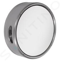 Sanela Zrkadlá z nehrdzavejúcej ocele - Zrkadlo KEG, nerezové SLZN 82