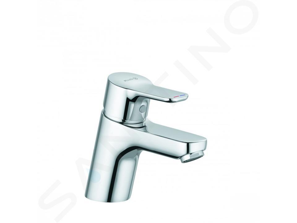Kludi Pure&Easy - Mitigeur de lavabo, chrome 373870565