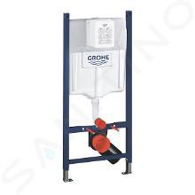 Grohe Rapid SL - Predstenová inštalácia Project na závesné WC, splachovacia nádržka GD2 38840000