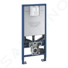 Grohe Rapid SLX - Inbouwelement voor wand wc met spoelreservoir 39596000