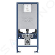 Grohe Rapid SLX - Modul na závesné WC s nádržkou 39597000