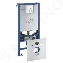 Grohe Rapid SLX - Inbouwelement voor wand wc met spoelreservoir 39598000