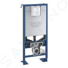Grohe Rapid SLX - Modul na závesné WC s nádržkou, vysokozáťažový 39599000