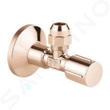 Grohe Universal - Valvola a gomito, nichel lucido 22037BE0