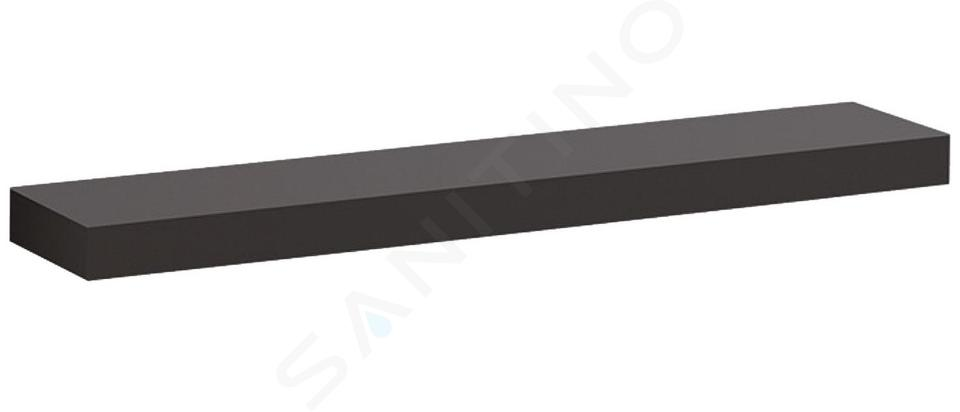 Geberit iCon - Wandablage 900x165 mm, lava 841991000